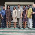 Dominica Participants in Workshop