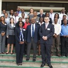 Executives of the ICAEC and ECCU Accounting and Audit Professionals Convene for Joint ICAEC/World Bank Dissemination and Training Workshops